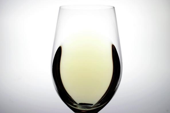 2010シャルドネアンフィルタードグラス