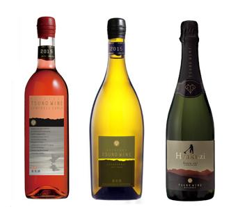 ジャパンワインチャレンジ受賞ワイン2016